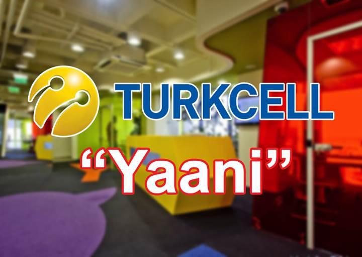 Turkcell ve Yandex'ten yerli arama motoru: Yaani
