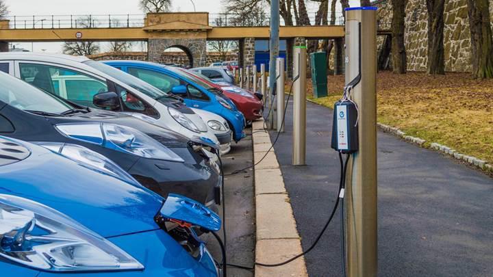 Norveç, 2025'te ülkedeki tüm otomobillerin elektrikli olmasını hedefliyor