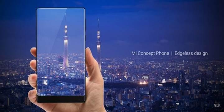 Rüya telefon Xiaomi Mi MIX, Çin dışındaki diğer ülkelere geliyor