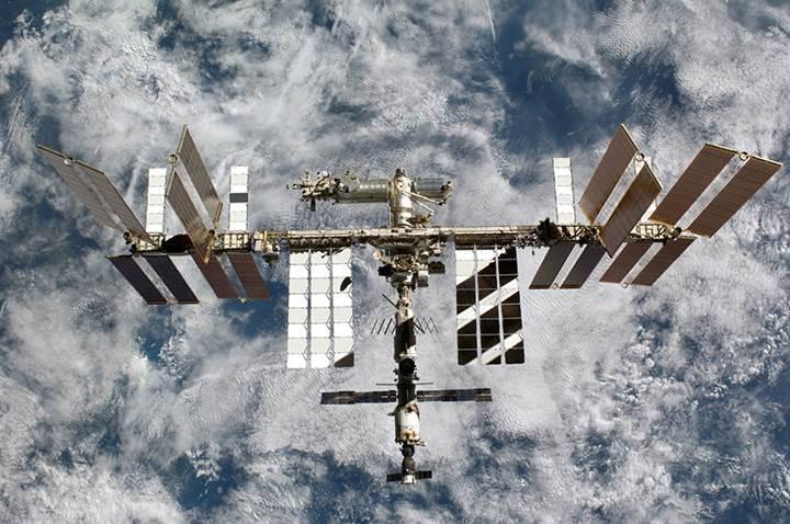 Türkiye Uzay Ajansı kuruluyor: Tasarı TBMM'ye sunuldu