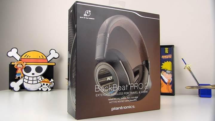 Plantronics BackBeat Pro 2 incelemesi