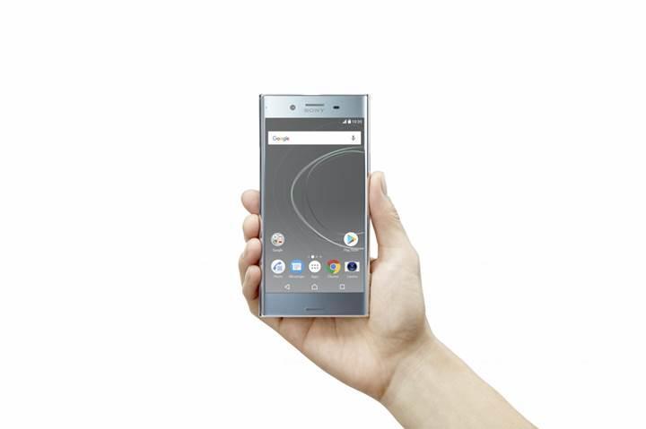 Sony Xperia XZ Premium: Snapdragon 835'li ilk telefon