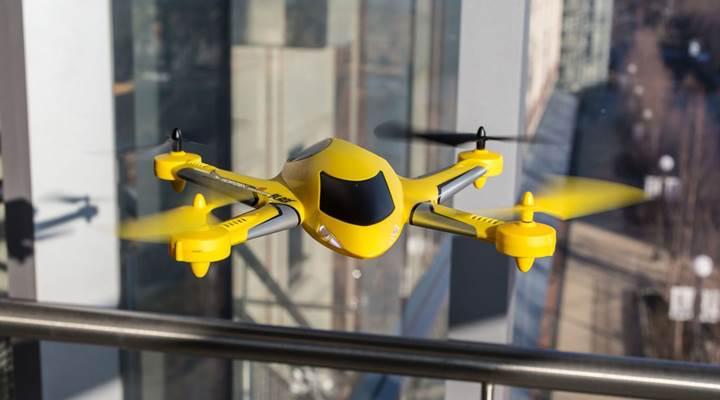 Snapchat sürpriz bir şekilde drone pazarına girmeye hazırlanıyor