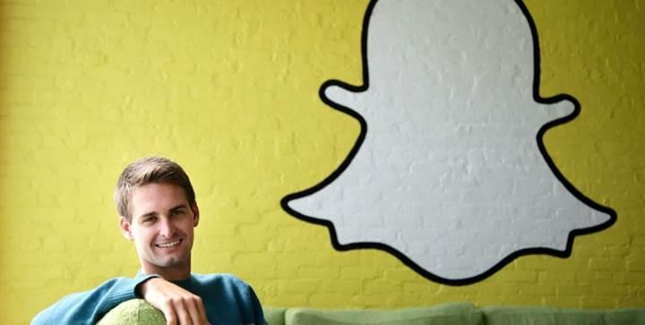 Snapchat halka arza hazır: 24 Milyar dolarlık değer bekleniyor