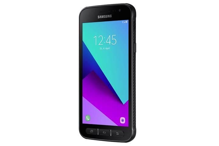 Dayanıklılık odaklı Samsung Galaxy Xcover 4 resmiyet kazandı
