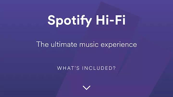 Spotify, Hi-Fi kalitesinde müzik dönemini başlatıyor