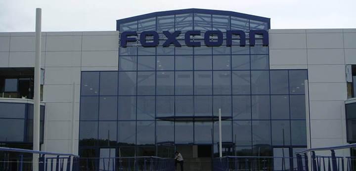 Foxconn, Toshiba'nın bellek bölümüne talip