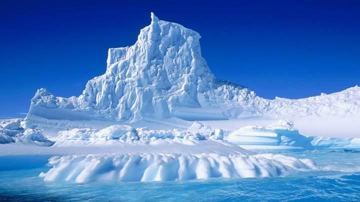 Antarktika yeni bir sıcaklık rekoru kırdı