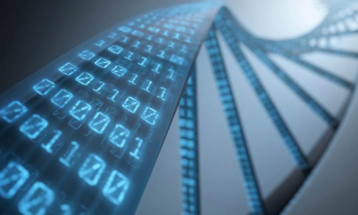Geleceğin veri depolama teknolojisi: DNA