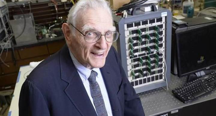 Lityum iyon pillerin mucidinden yeni bir pil teknolojisi