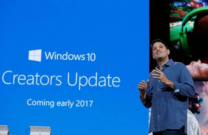 Microsft Windows güncelleme boyutları yüzde 35 oranında azalıyor