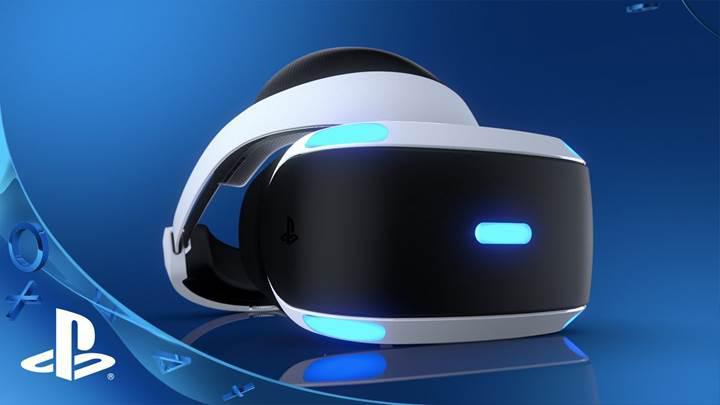 PlayStation VR'a 200'den fazla yeni içerik geliyor