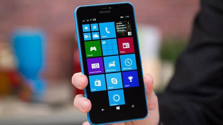 Windows telefonlar 2021 yılına kadar tarih olacak