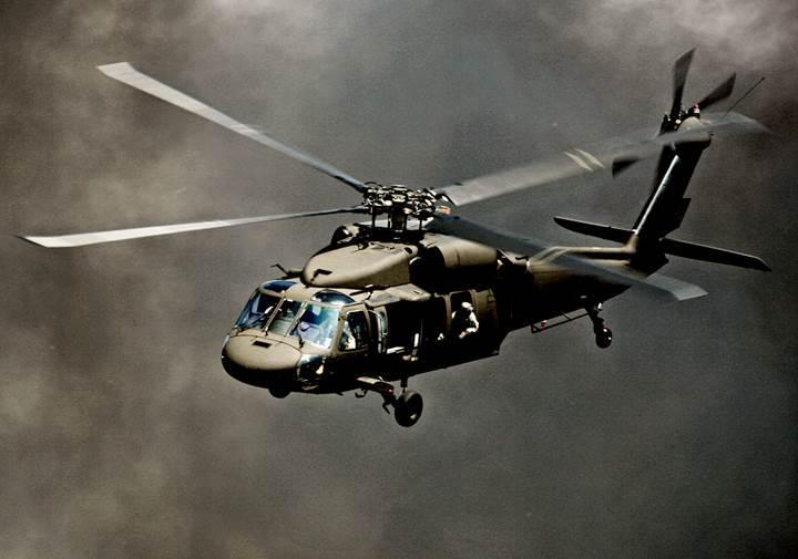 TUSAŞ ile Sikorsky arasında 270 milyon dolarlık anlaşma