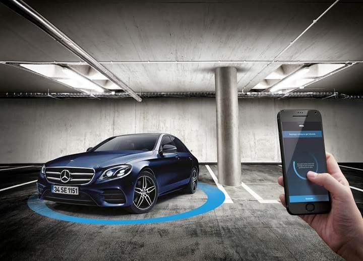 Mercedes E-Serisi, 1.6 motor seçeneği ile Türkiye'de!
