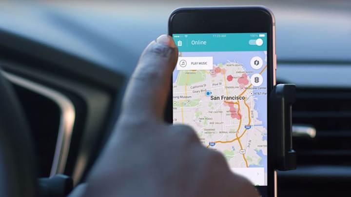 Uber'de bedava yolculuk yapmayı sağlayan güvenlik açığı bulundu