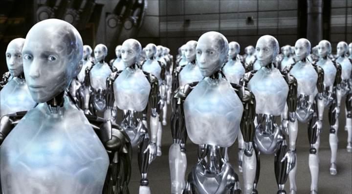 Elon Musk robotların geleceği konusunda karasız