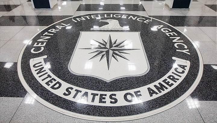 CIA'ın korsan Windows 8 kullandığı ortaya çıktı!