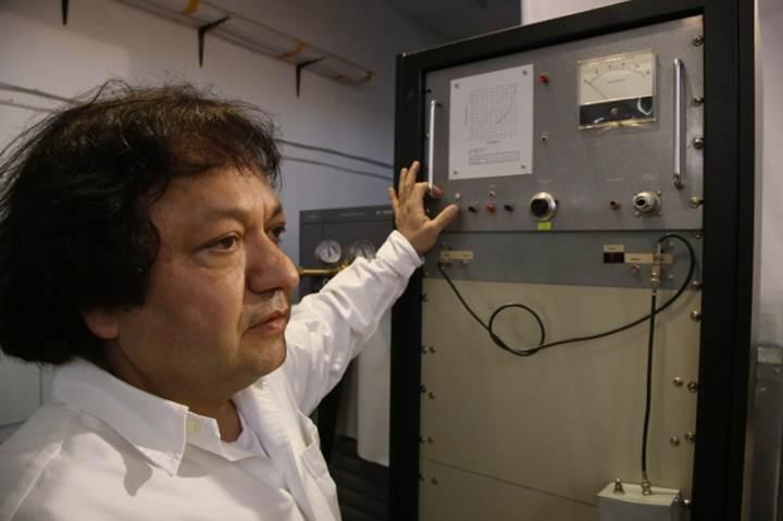 Türk bilim insanları barutsuz silahta 1.500 metre/saniye hıza ulaştı