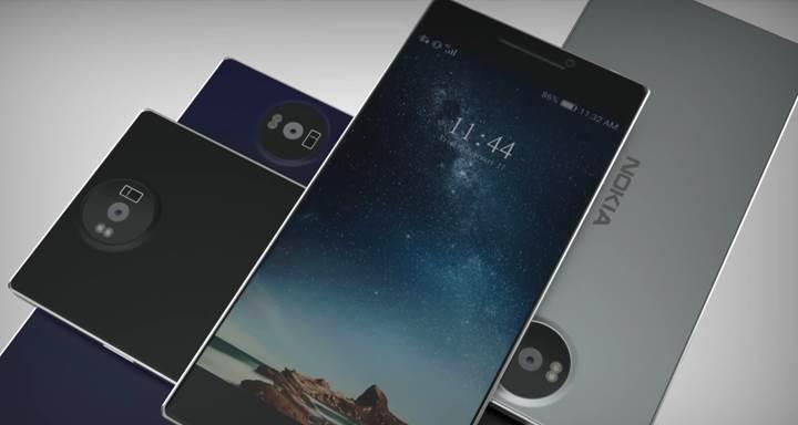 Nokia 8 amiral gemisi Haziran ayında Snapdragon 835'le gelecek