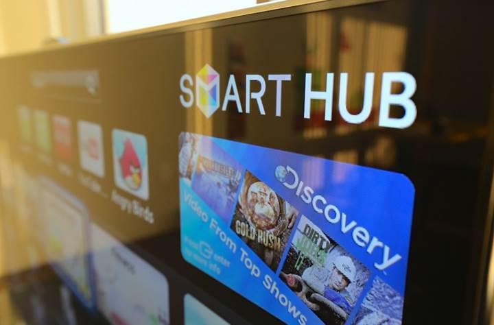 Samsung'un başı şimdi de akıllı televizyonlarla dertte