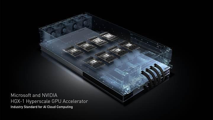 Nvidia'dan sunuculara yönelik en güçlü grafik hızlandırıcı
