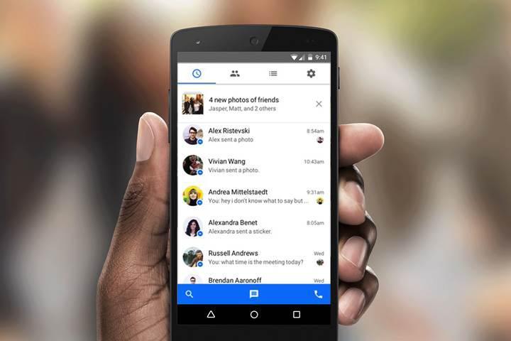 Facebook, Snapchat özelliğini şimdi de Messenger'a uyarladı