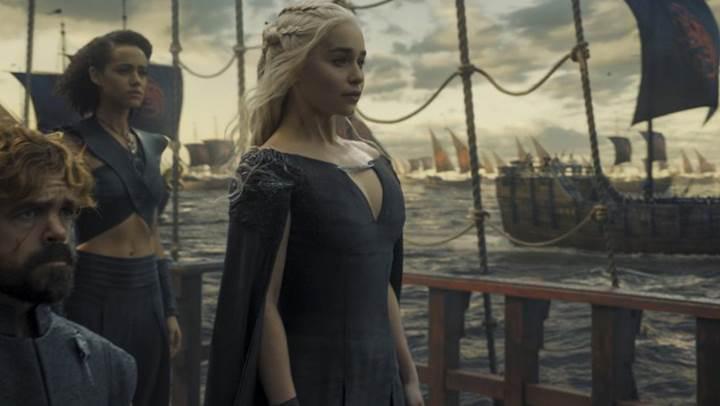 Game of Thrones'un ekranlara geri döneceği tarih açıklandı
