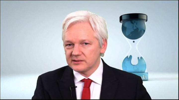 Julian Assange: Wikileaks teknoloji şirketlerine yardım edebilir