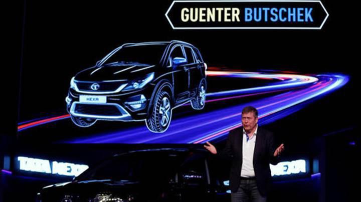 Tata ve Volkswagen iş birliği anlaşmasını imzaladı