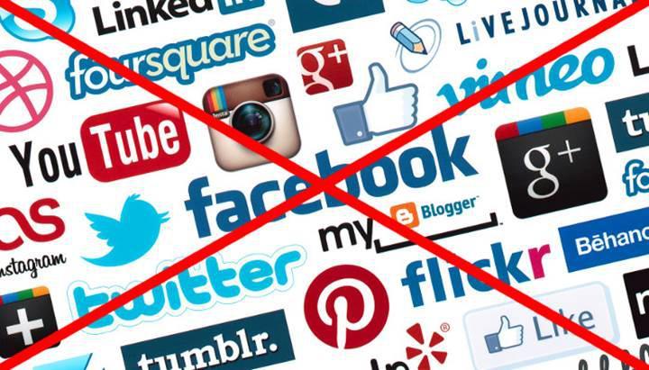 Milli Eğitim Bakanlığı okullarda sosyal medya kullanımını yasakladı!