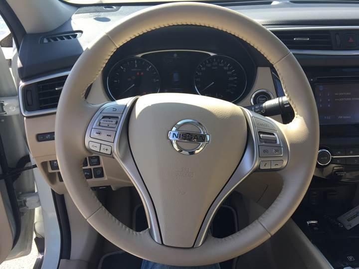 Nissan X-Trail'ı kullandık: Sürüş deneyimlerimiz ve dahası