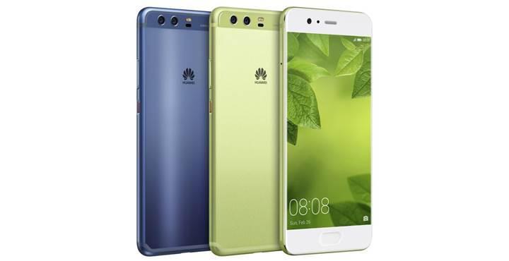 Huawei P10 kamera performansı konusunda en iyi 5 telefon arasına girdi