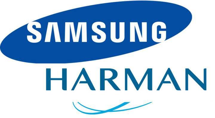 Samsung HARMAN'ı satın aldı