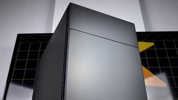 Corsair 600C incelemesi