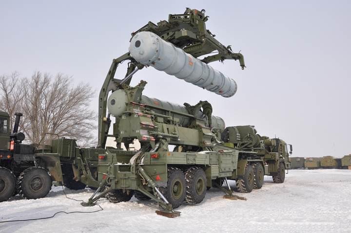 Kremlin sözcüsünden S-400 füzeleri konusunda açıklama