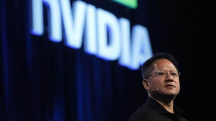 NVIDIA şimdi de otonom tır geliştirecek