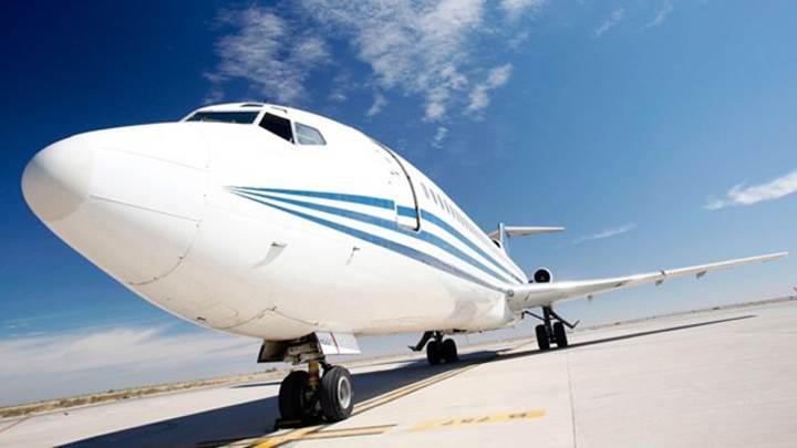Biyoyakıt kullanan uçaklar çevreyi yüzde 70 daha az kirletiyor