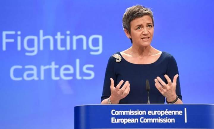 Avrupa Komisyonu'ndan haksız rekabeti önlemek için yeni düzenleme
