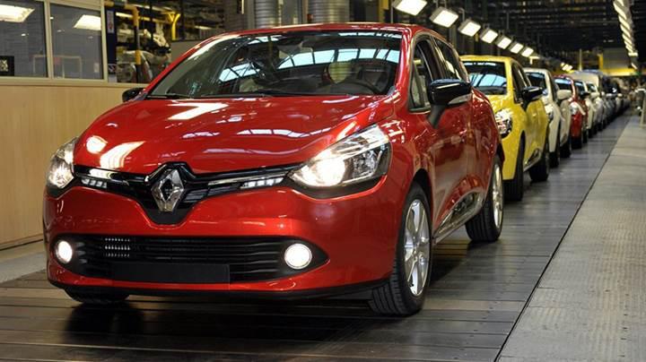 Renault'un 25 yıldır emisyon değerlerinde hile yaptığı belirtiliyor