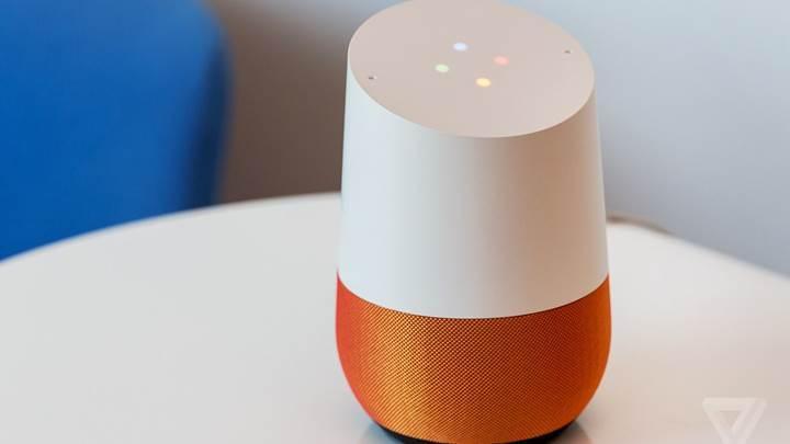 Google'ın sesli asistanı Home reklam yayınına başladı