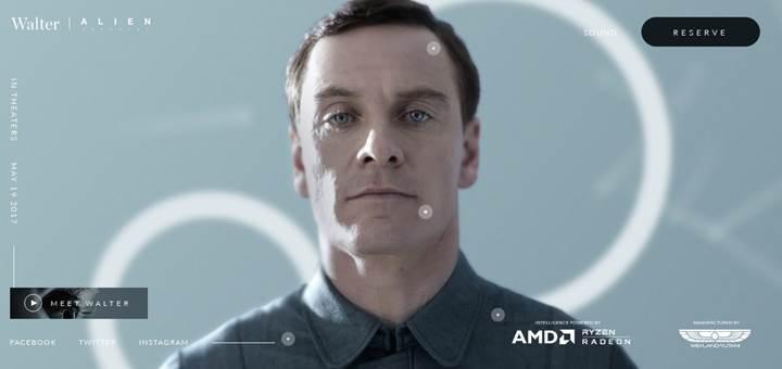 16 çekirdekli AMD Ryzen işlemcisi geliyor