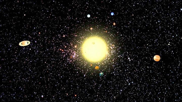 NASA, Güneş Sistemi'ni araştırmak için 4 farklı ekip kurdu