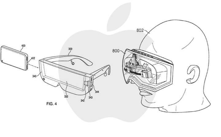 Apple'ın zengin gerçekliği ilk olarak yeni iPhone modellerinde boy gösterecek