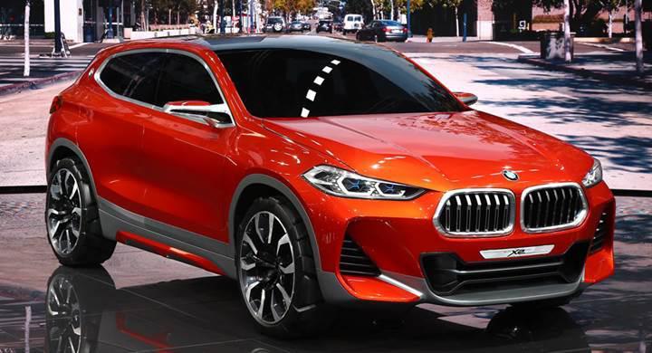 BMW Grubu, 2018 sonuna kadar 40 yeni model tanıtacak