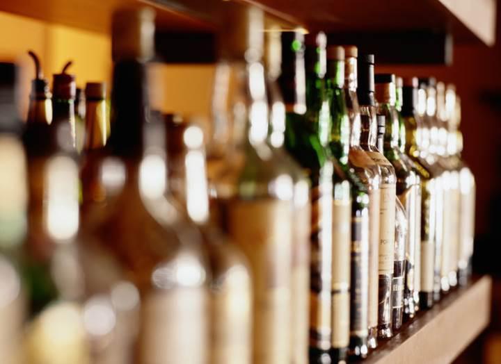 Türkiye'den alkollü içecek firmalarına erişim engeli geldi