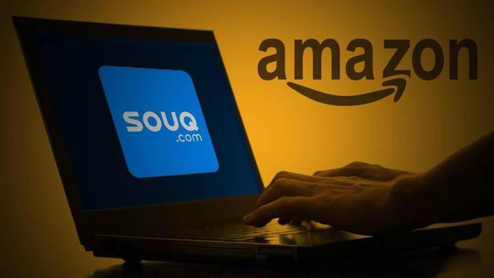 Amazon, Ortadoğu'nun e-ticaret devi Souq.com'u satın alıyor