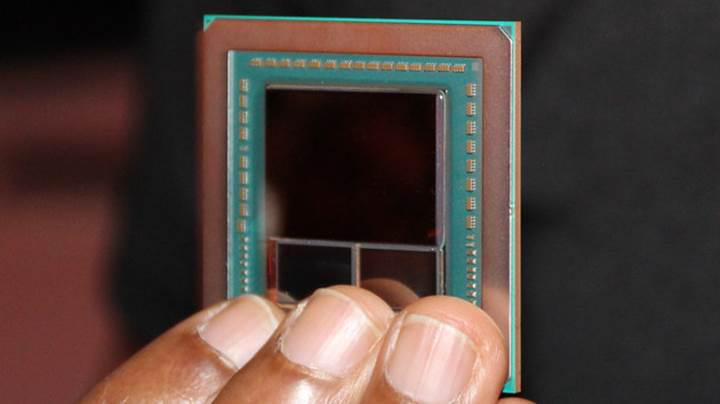 AMD'nin Vega mimarisinin yeni detayları açığa çıktı!