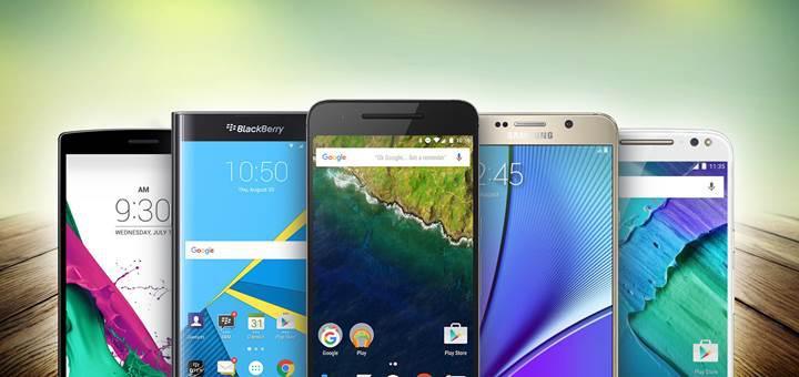 İşte Google'a göre piyasadaki en güvenli akıllı telefonlar