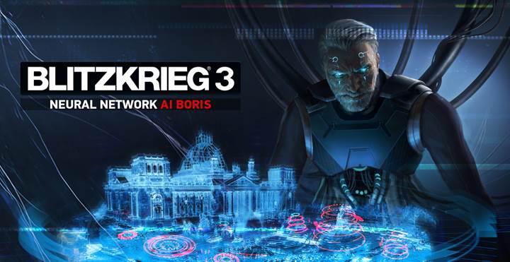 Blitzkrieg 3'te yapay zeka, rakiplere nal toplatıyor